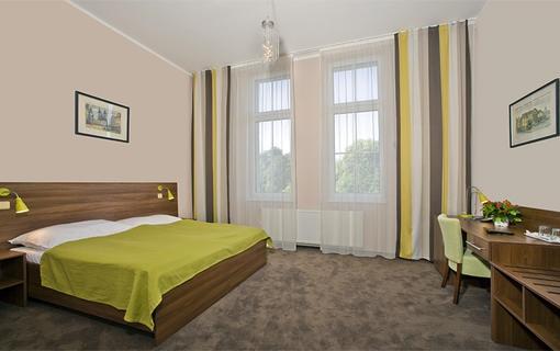 Hotel Zámeček 1154300315