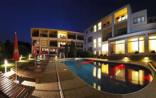 Lázeňský & wellness hotel Niva 1154300427