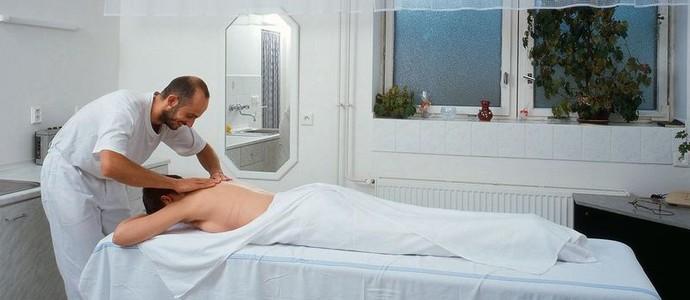 Lázeňský & wellness hotel Niva-Pozlovice-pobyt-Odpočinkový pobyt