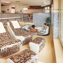 Lázeňský & wellness hotel Niva-Pozlovice-pobyt-Prodloužený relaxační pobyt