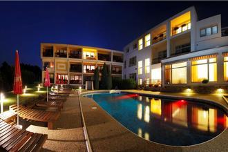 Lázeňský & wellness hotel Niva-Pozlovice-pobyt-Relaxační pobyt, 2 noci