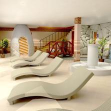 Lázeňský & wellness hotel Niva-Pozlovice-pobyt-Týden regenerace