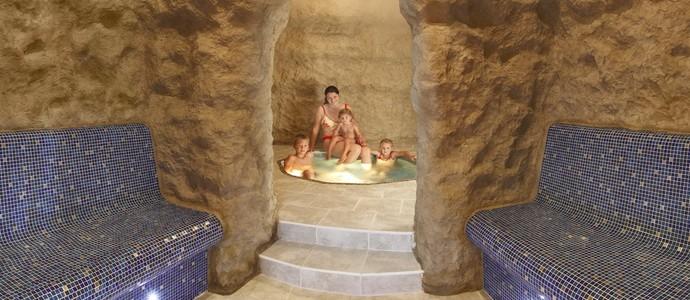 Lázeňský & wellness hotel Niva-Pozlovice-pobyt-Zážitkový pobyt