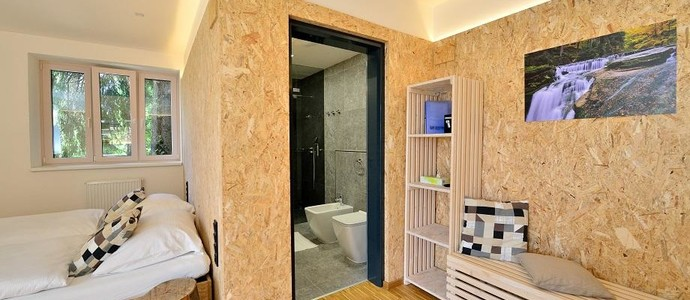 Montanie Resort Desná 1143174655