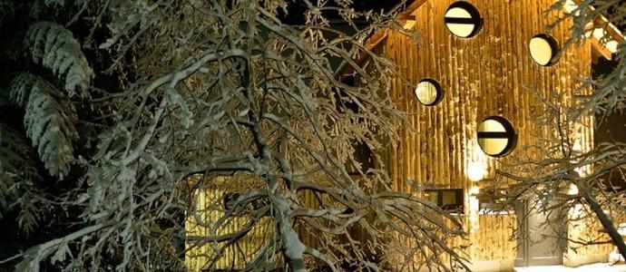 Montanie Resort Desná 1121712012