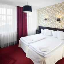 Pytloun Wellness Travel Hotel -Liberec-pobyt-Romantický večer s wellness