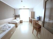 Rehabilitační sanatorium Darkov 1156747607