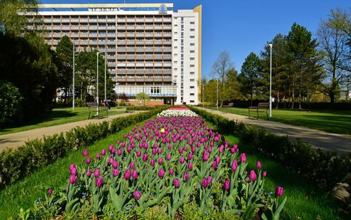 Rehabilitační sanatorium Darkov 1156747659