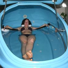 Lázně Hotel Vráž - ZÁMEK-Vráž-pobyt-Relaxační týden vlázních pro dámy