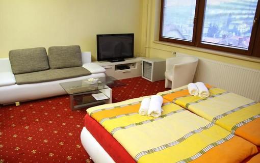 Relaxační pobyt Amaly-Vila Jiřinka 1153057521