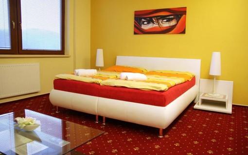 Relaxační pobyt Amaly-Vila Jiřinka 1153057519