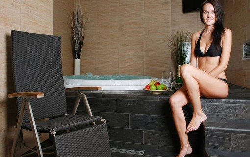 Relaxační pobyt Amaly-Vila Jiřinka 1153057699