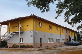 Penzion Expres Atack Brno