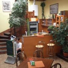 Pension Dalmo Sedlec-Prčice 1122320450