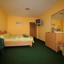 Penzion City Pardubice 38375962