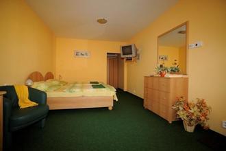 Penzion City Pardubice 46071872