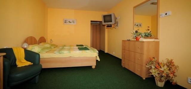 Penzion City Pardubice 1112614884