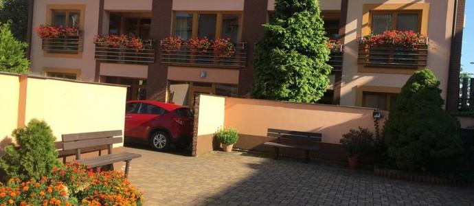 Penzion City Pardubice 1118013464