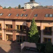 Penzion City Pardubice