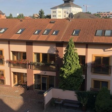 Penzion City - Pardubice