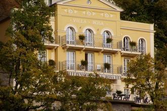 Penzion Villa Rosa Karlovy Vary