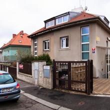 Pension Nika Praha