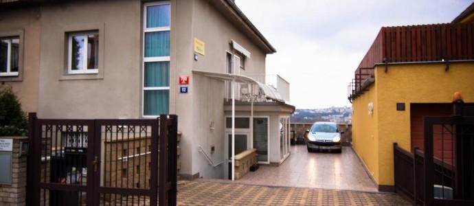 Pension Nika Praha 1122653800