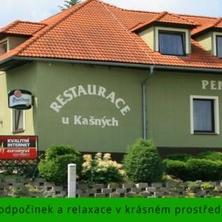 Penzion a restaurace U Kašných - Mníšek pod Brdy