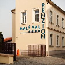 Penzion Malý Val Kroměříž