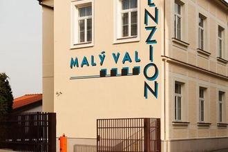 Penzion Malý Val Kroměříž 45698526