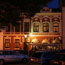 Hotel a restaurant Excellent Kroměříž Kroměříž