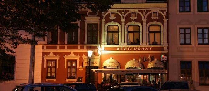 Hotel Excellent Kroměříž
