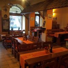 Hotel a restaurant Excellent Kroměříž Kroměříž 33342532