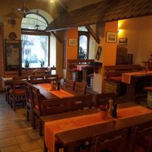 Hotel a restaurant Excellent Kroměříž 41272096