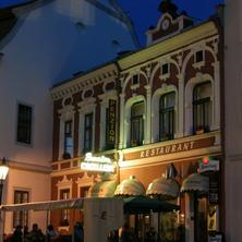 Hotel a restaurant Excellent Kroměříž-pobyt-Eco Tourist