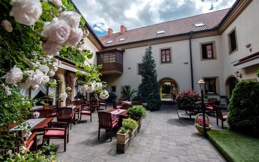 Kroměříž na dlani-Hotel Octárna 1154300615