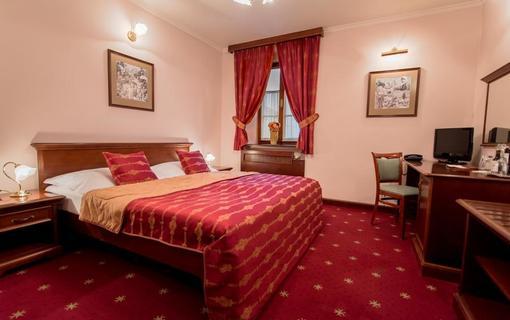 Hotel Octárna 1154300631