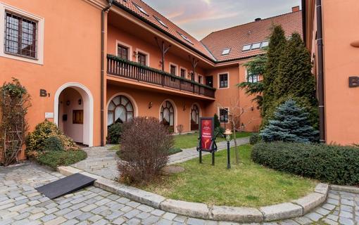Hotel Octárna 1154300643