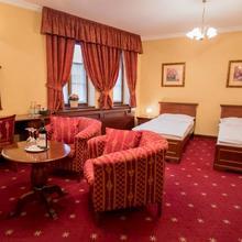 Hotel Octárna Kroměříž 50060082