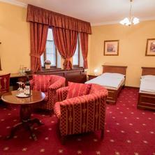 Hotel Octárna Kroměříž 38867534