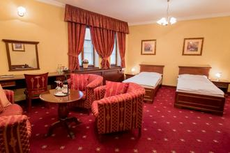 Hotel Octárna Kroměříž 941086846