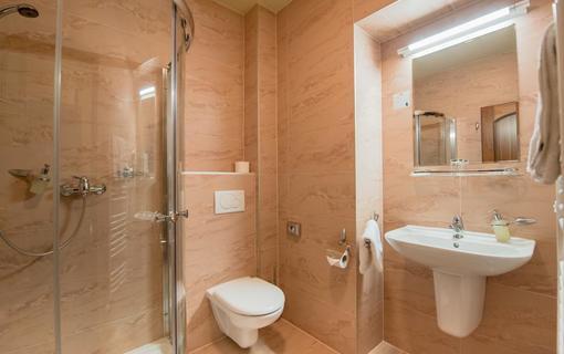 Hotel Octárna Koupelna
