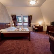 Hotel Octárna-Kroměříž-pobyt-Romantický pobyt na Octárně