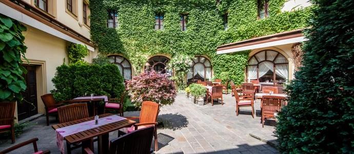 Hotel Octárna-Kroměříž-pobyt-Kroměříž na dlani