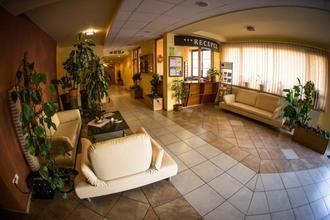Hotel Na Jižní Přerov 38929608