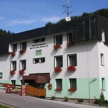Pension & restaurace Zelený Mlýn Žacléř 1133472827