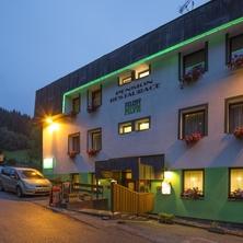 Pension & restaurace Zelený Mlýn - Žacléř