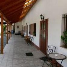 Penzion Hippoclub - Lednice