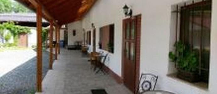 Penzion Hippoclub Lednice 1123774852