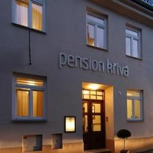 Pension Křivá - Olomouc